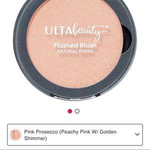 Pink Prosecco Ulta Beauty  Flushed Blush